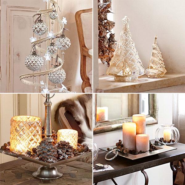 Interieur inspiration himmlische adventszeit shades of - Weihnachtsdeko wohnung ...