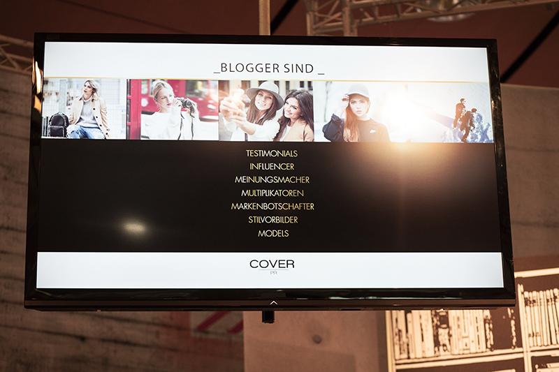 Cover Pr Was sind Blogger, Rock the Blog, Hannover, Bloggerkonferenz,