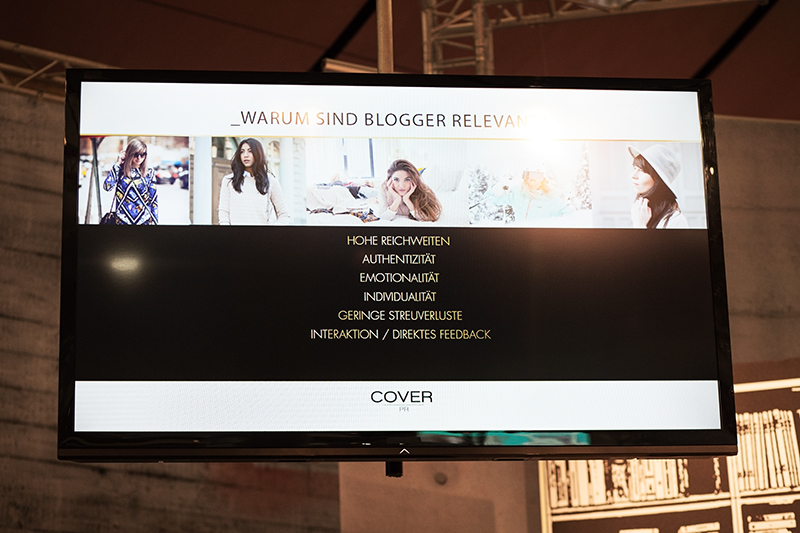 Cover Pr Warum sind Blogger wichtig, Blogger, Rock the Blog, Hannover, Bloggerkonferenz,