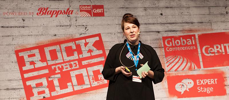 Bild Rock the Blog GourmetGuerilla