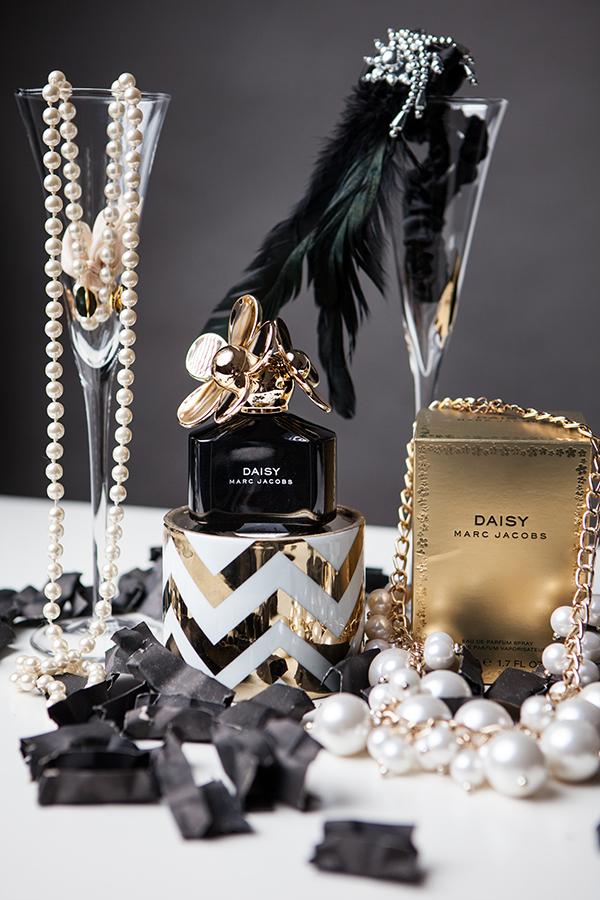 Bild Marc Jacobs Daisy, Parfum, Fragrance, Duft, floral, Beauty, Fashionblogger, Beautyblogger, Wie verwende ich Parfum, Warum riecht Parfum immer anders, Anwendung Parfum