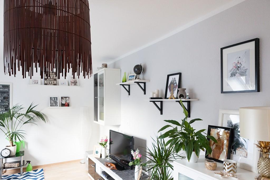 Bild Wohnzimmer, Wohnungseinrichtung, Interieur, Blogger, Inneneinrichtung, Interior, Living