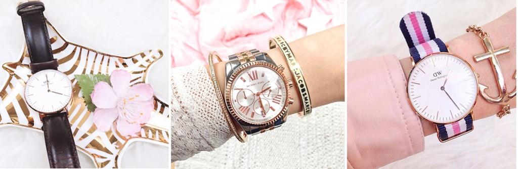 Bild Daniel Wellington Uhr, Uhren, Michael Kors Uhr, MK5735