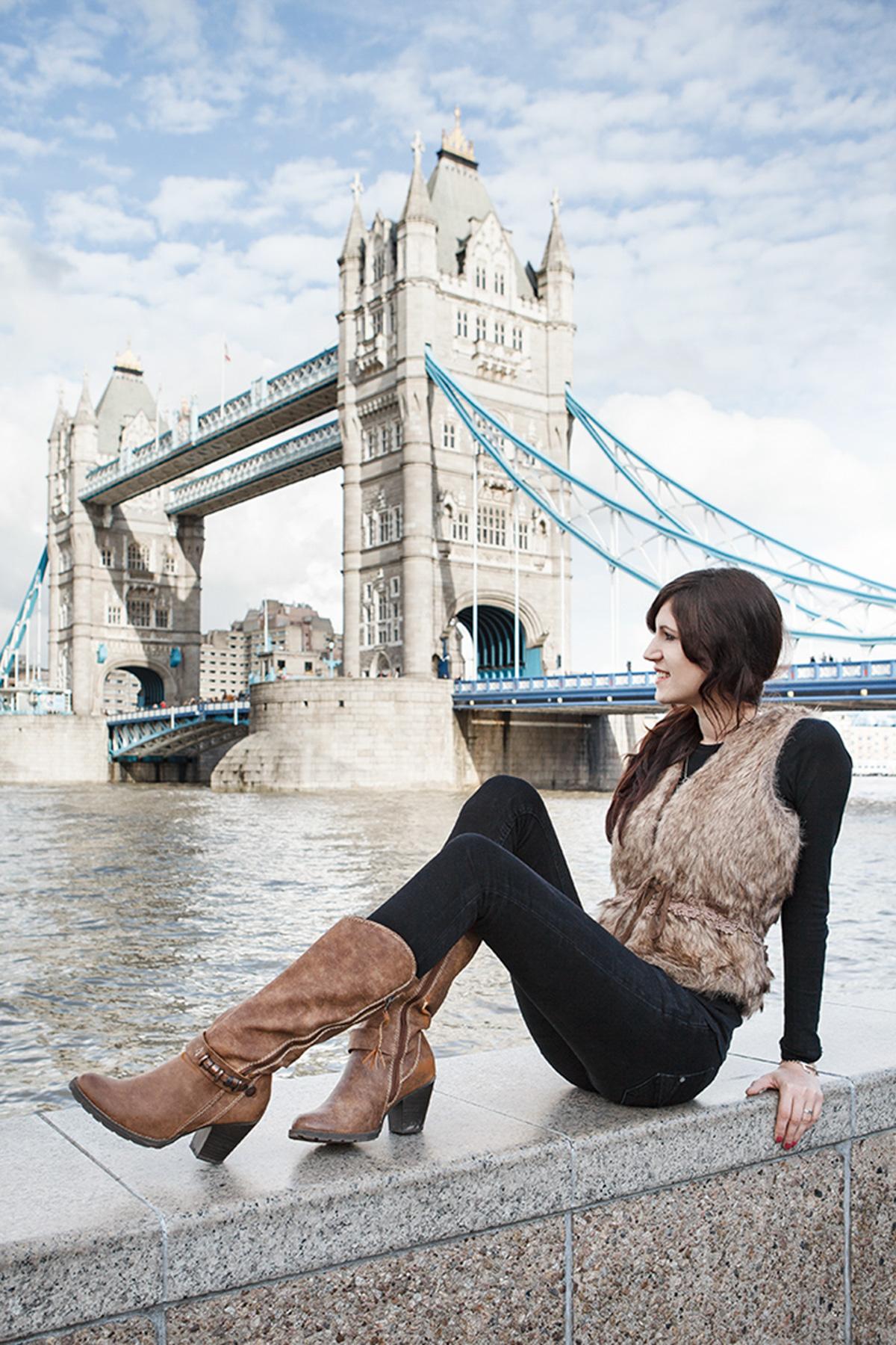 London, Travel, Tower Bridge, Reisebericht, Reiseblogger, Fashionblogger, Hannover