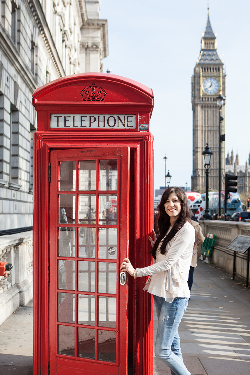 London, Travel, red Busses, Big Ben, Telephone, Westminster, Reisebericht, Reiseblogger, Fashionblogger, Hannover
