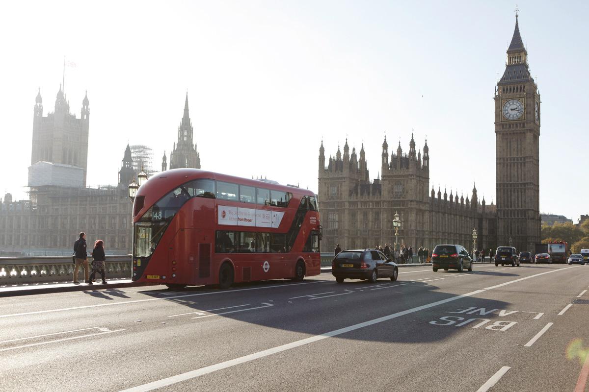 London, Travel, red Busses, Big Ben, Palace of Westminster, Reisebericht, Reiseblogger, Fashionblogger, Hannover