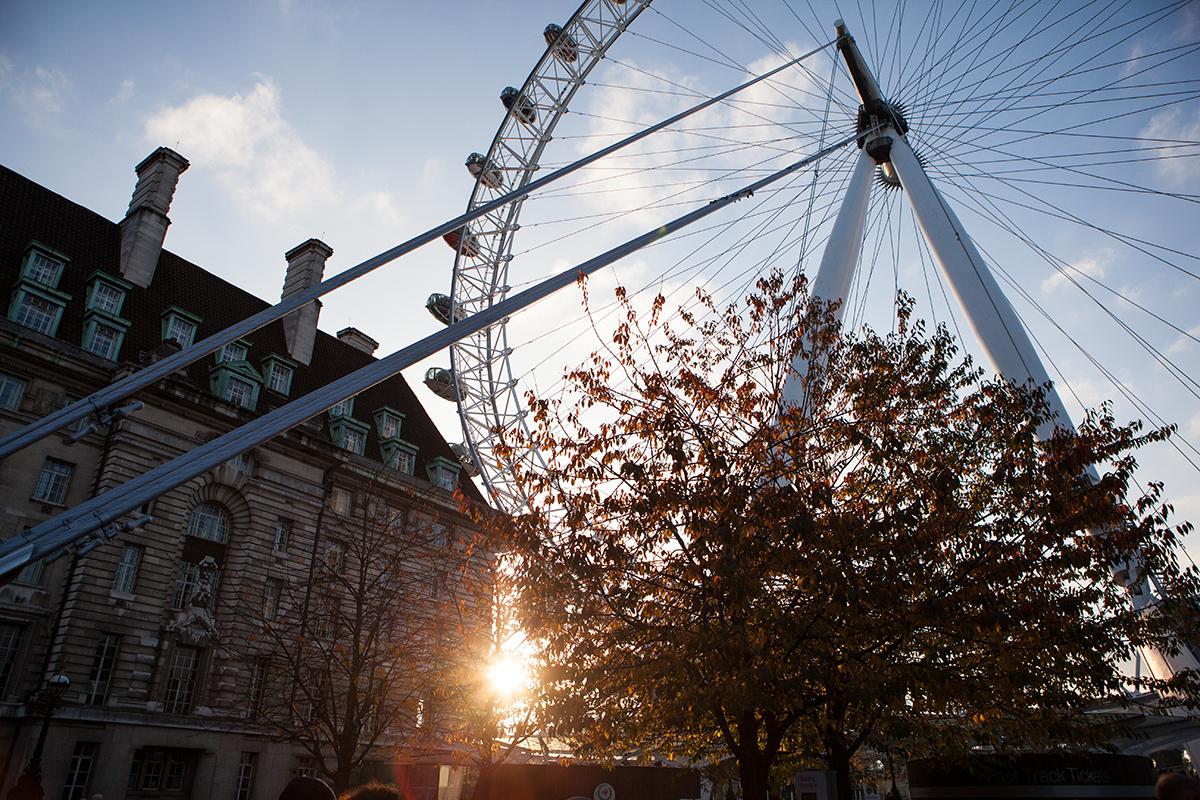 London, Travel, London Eye, Reisebericht, Reiseblogger, Fashionblogger, Hannover